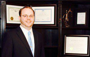 James Haug Attorney