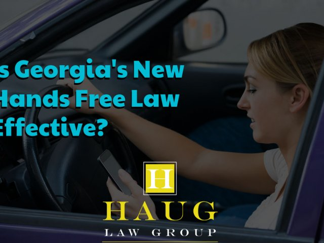 Is-Georgias-New-Hands-Free-Law-Effective