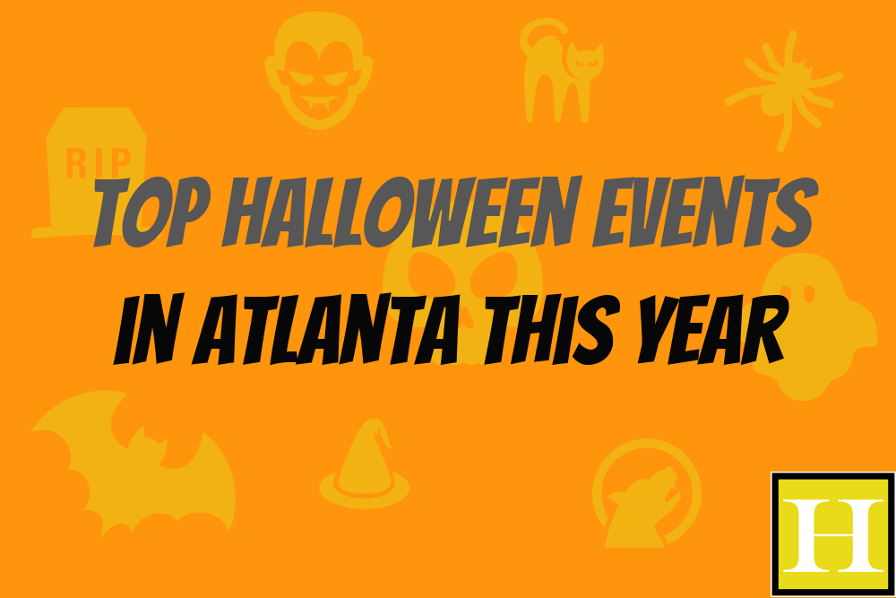 Top Halloween Events in Atlanta This Year