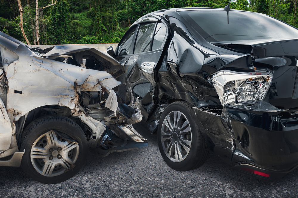 Atlanta Car Accident Attorney | Auto Accident Lawyer