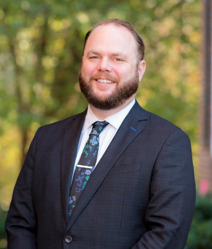 Attorney James Haug
